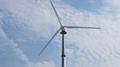 60KW wind turbines