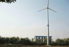 H10.0-30KW Wind Turbine