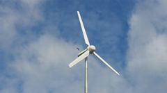 H6.4-5KW Wind Turbine