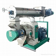 pellet machine for wood made in china
