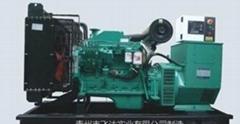 10-200kw Diesel Gensets