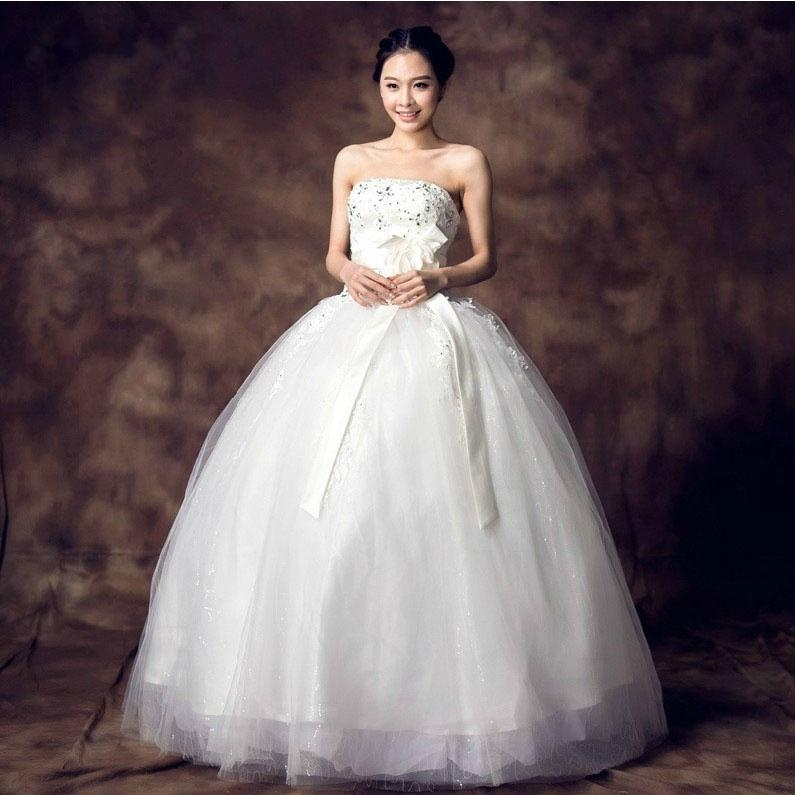 Wedding Gown Bra