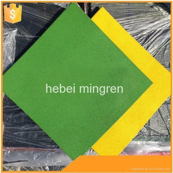 rubber tile  5