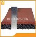 sport rubber flooring