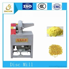 Agricultural Disc Mill Machine