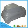 SLA rapid prototype maker for car model prototype parts  2