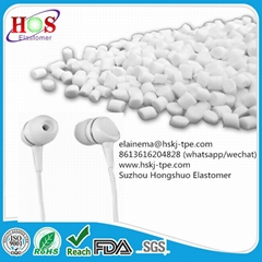 thermoplastic resin for