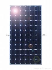 mono crystalline solar p
