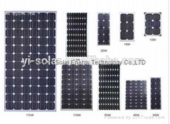 100w YISOLAR MINI SOLAR