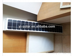 25W YISOLAR MINI SOLAR P