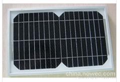 5w monocrystalline solar