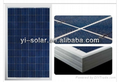 Solar Panel Polycrystall