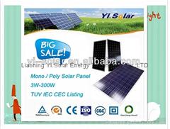 180W Cheep Solar Panel 1