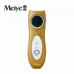 厂家直销离子美容深层毛孔清洁洁面仪器