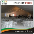 Custom made satin fabric linings structure 20x30m white for sale
