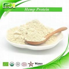 Hemp Extract Organic Hemp Protein/Hemp Protein Product