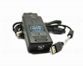 Car Auto Diagnostic Scanner MPM COM Interface + MaxiEcu 2 Full Version