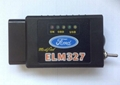 Forscan ELM 327 USB With Switch OBD2 CAN BUS Scanner OBDII Diagnostic Tool