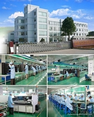 SIGNIC ELECTRONICS CO.,LTD.