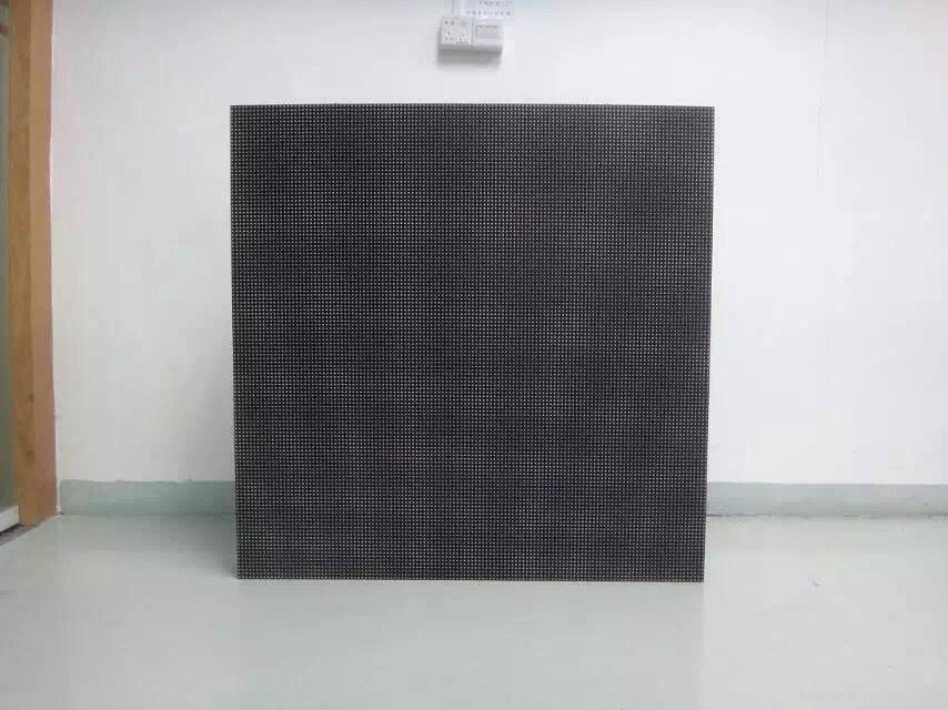 LED full color outdoor P6 led display from professional factory shenzhen 2