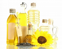 Sunflower Oil Refined/ Deodorized