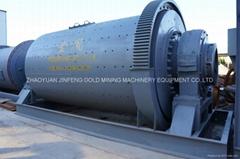 GM series rolling bearing ball mill