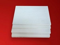 硅酸铝耐火陶瓷纤维板