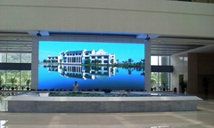 PH2.5mm Indoor High Definition LED Adverting Screen