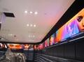 Indoor P4 Perimeter LED Display Screen