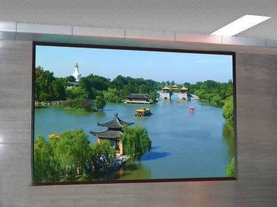 PH3mm Indoor High Resolution LED Video Display 1