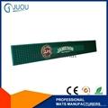 Hot selling bar mat rubber bar mat pvc