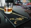 Best quality bar mat custom bar mat silicone bar mat 5