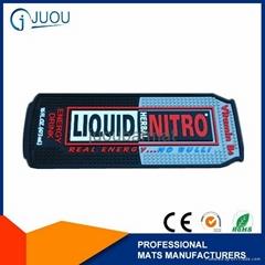 LIQUID bar mat rubber bar mat rubber bar runner