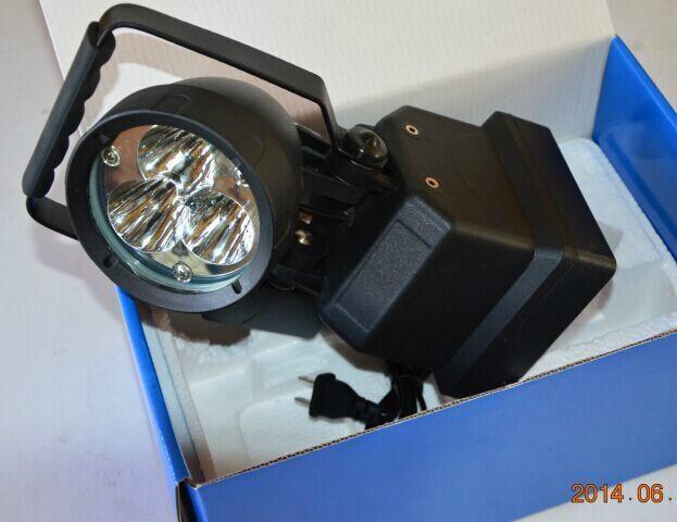 深圳BAD309E多功能防爆強光探照燈價格 1