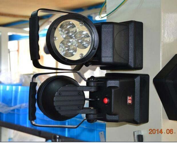 深圳BAD309E多功能防爆強光探照燈價格 2
