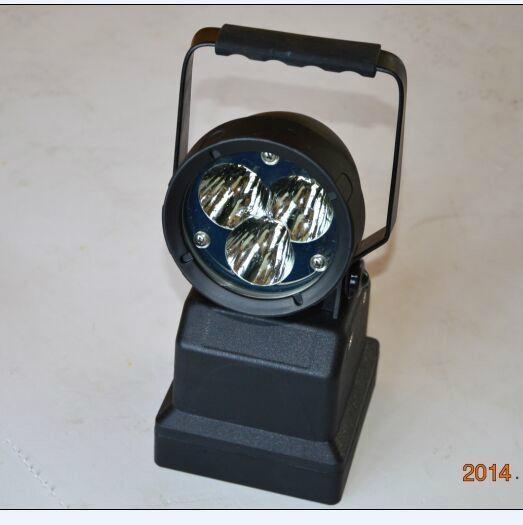 深圳BAD309E多功能防爆強光探照燈價格 3