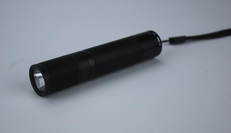 BAD21微型防爆调光工作灯 2