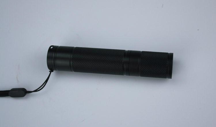 BAD21微型防爆调光工作灯 1