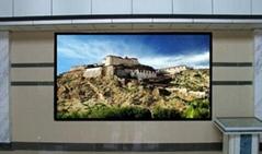P2.5 indoor(SMT) 3 in 1 rental LED display screen
