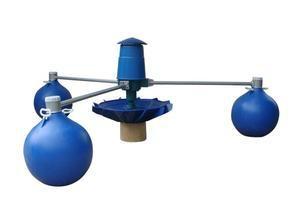 生產批發葉輪式增氧泵 1