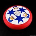 亲子室内足球悬浮游戏玩具 1