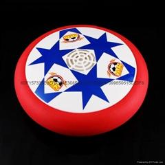 亲子室内足球悬浮游戏玩具