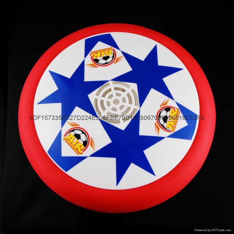 亲子室内足球悬浮游戏玩具 5