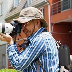 戶外專業相機鏡頭保護收納袋