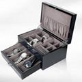 高端商務手錶首飾收納盒