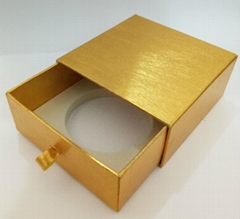 高檔禮品首飾紙盒