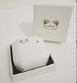 高端定製戒指紀念盒 2