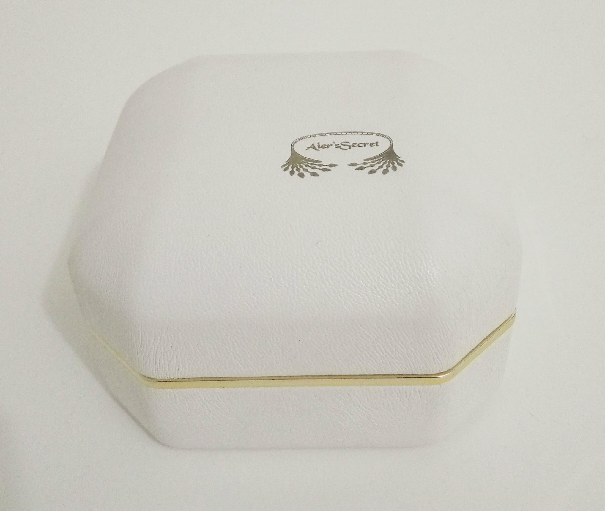 高端定製戒指紀念盒 5