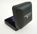 韓式 高檔LED拉絲紋珠寶盒禮品盒 3