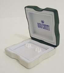 import cufflink box